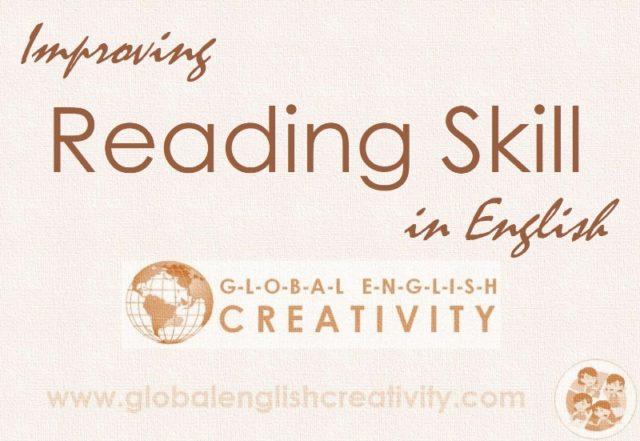 Improving Reading Skill in English_
