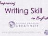 Improving Writing Skill in English_