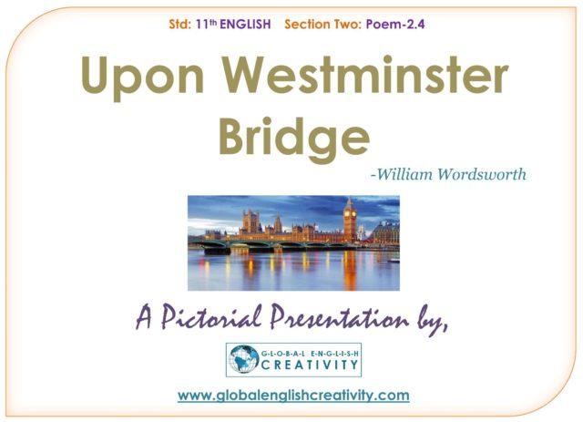 Upon_Westminster_Bridge_poem_