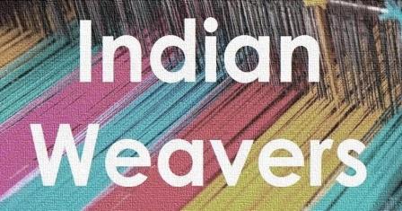 Indian Weaver