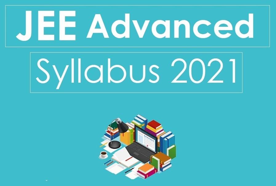 JEE_Advanced_Syllabus_2021
