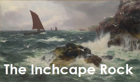The Inchcape Rock