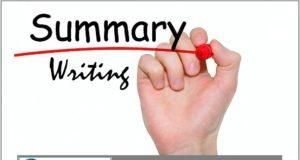 summary_writing