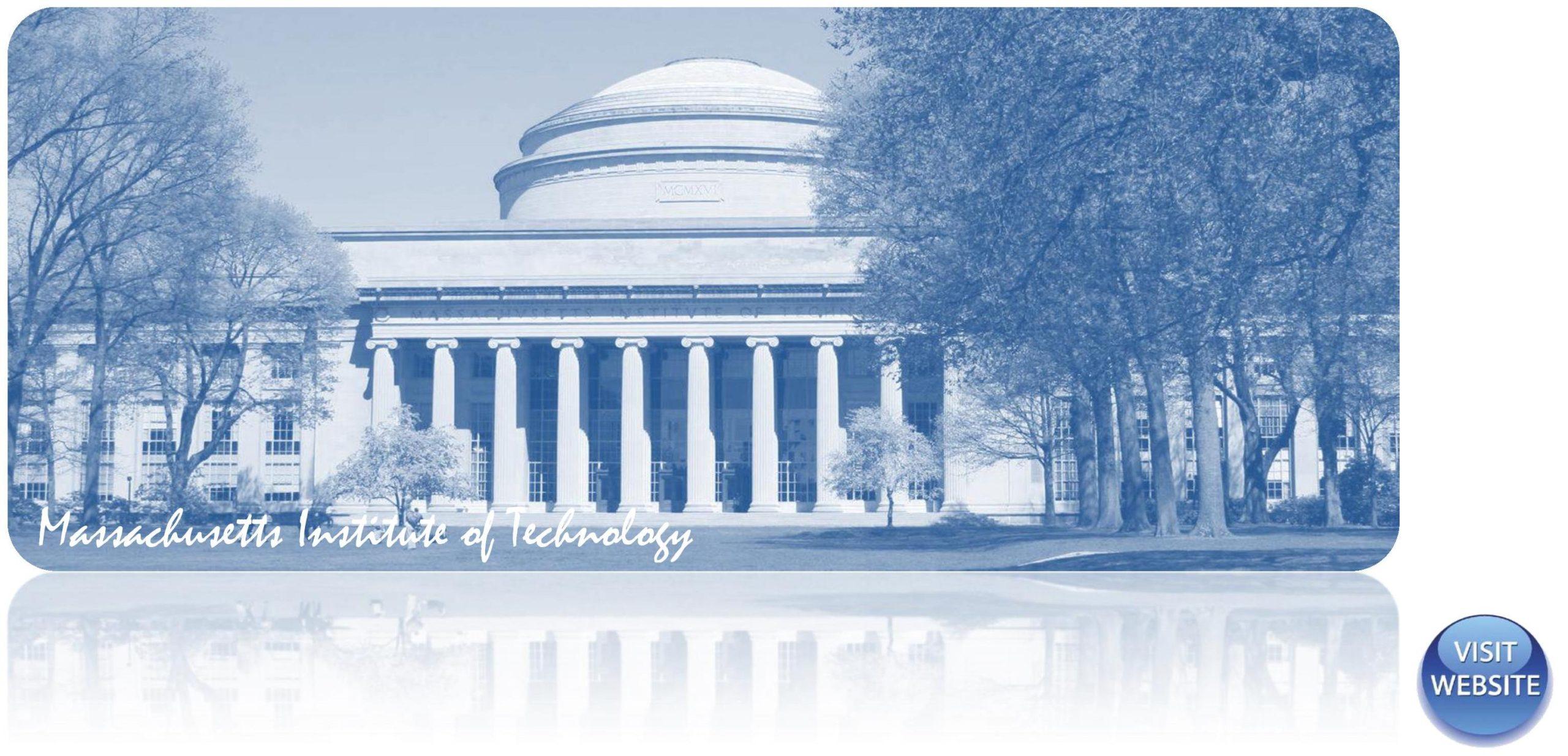 Massachusetts Institute of Technology USA