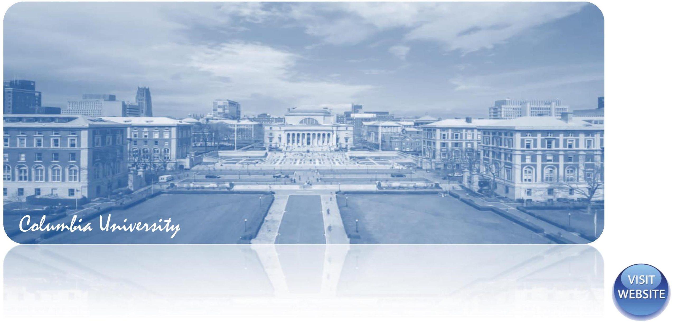 Columbia University USA