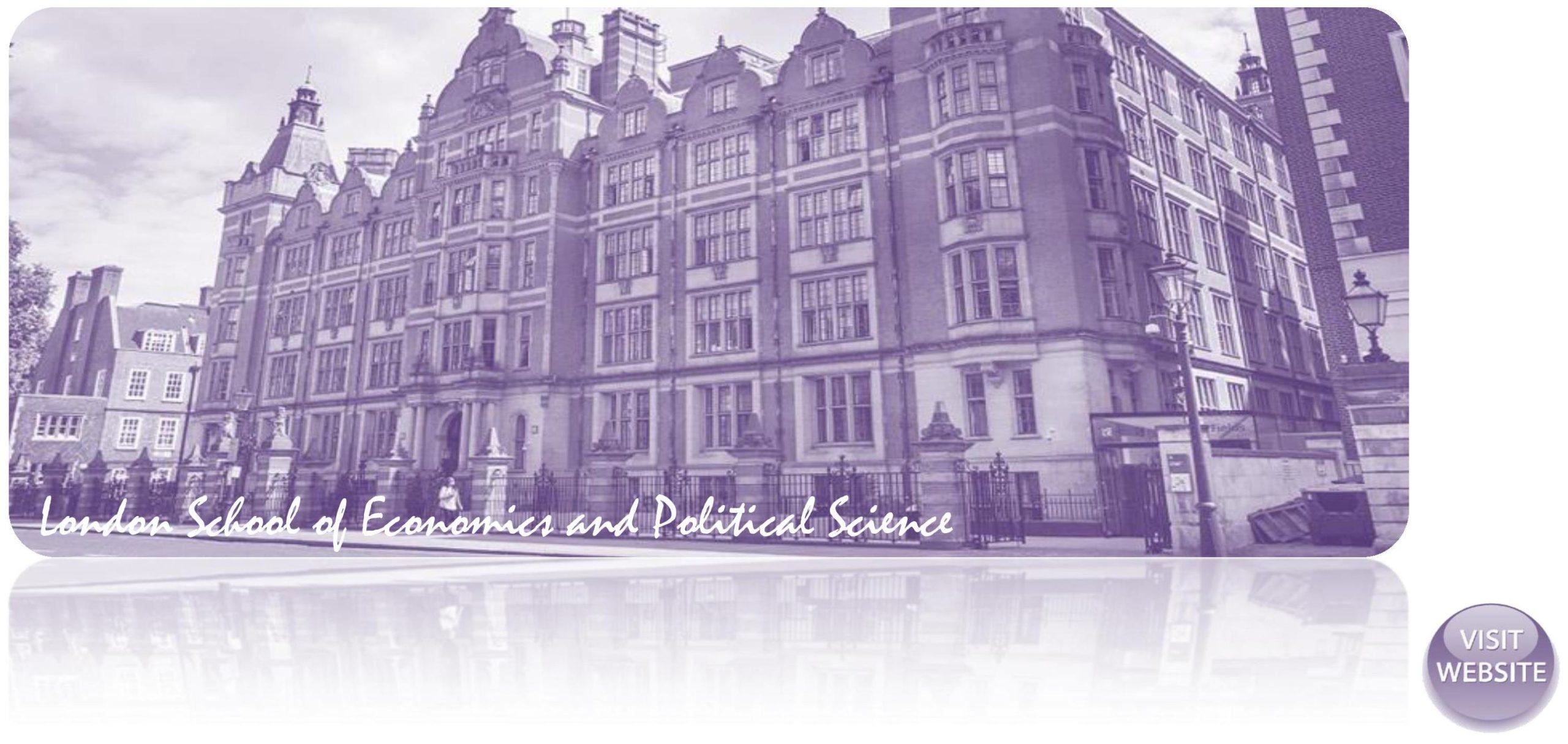 London School of Economics and Political Science UK