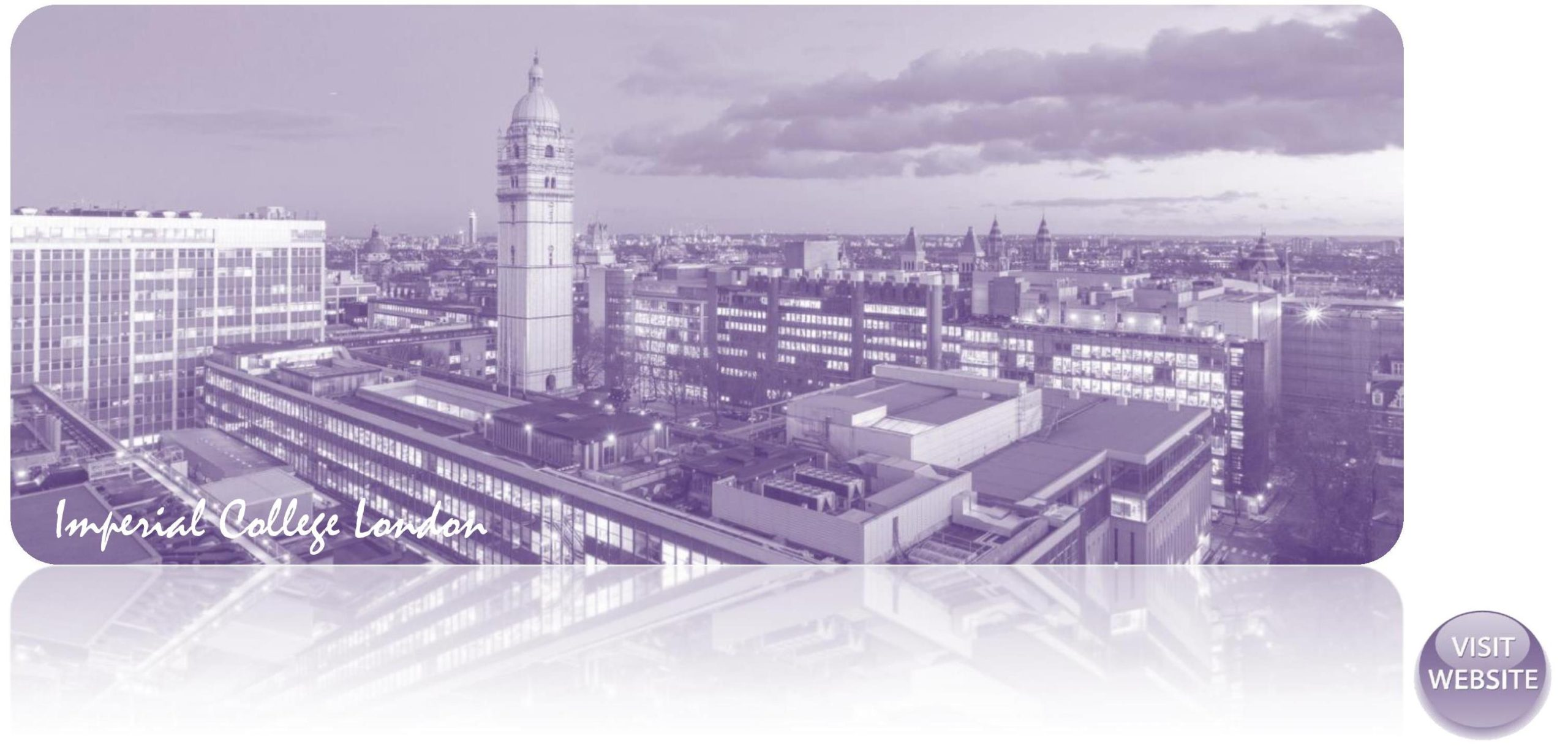 Imperial College London UK
