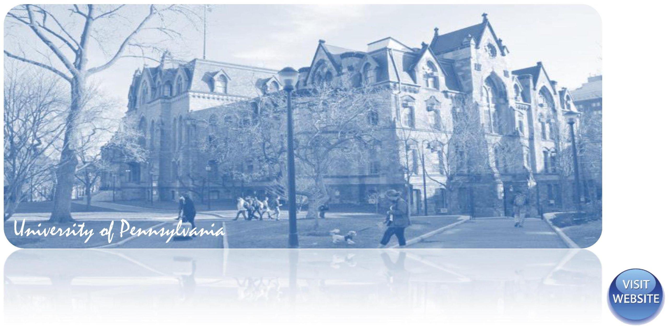 University of Pennsylvania USA