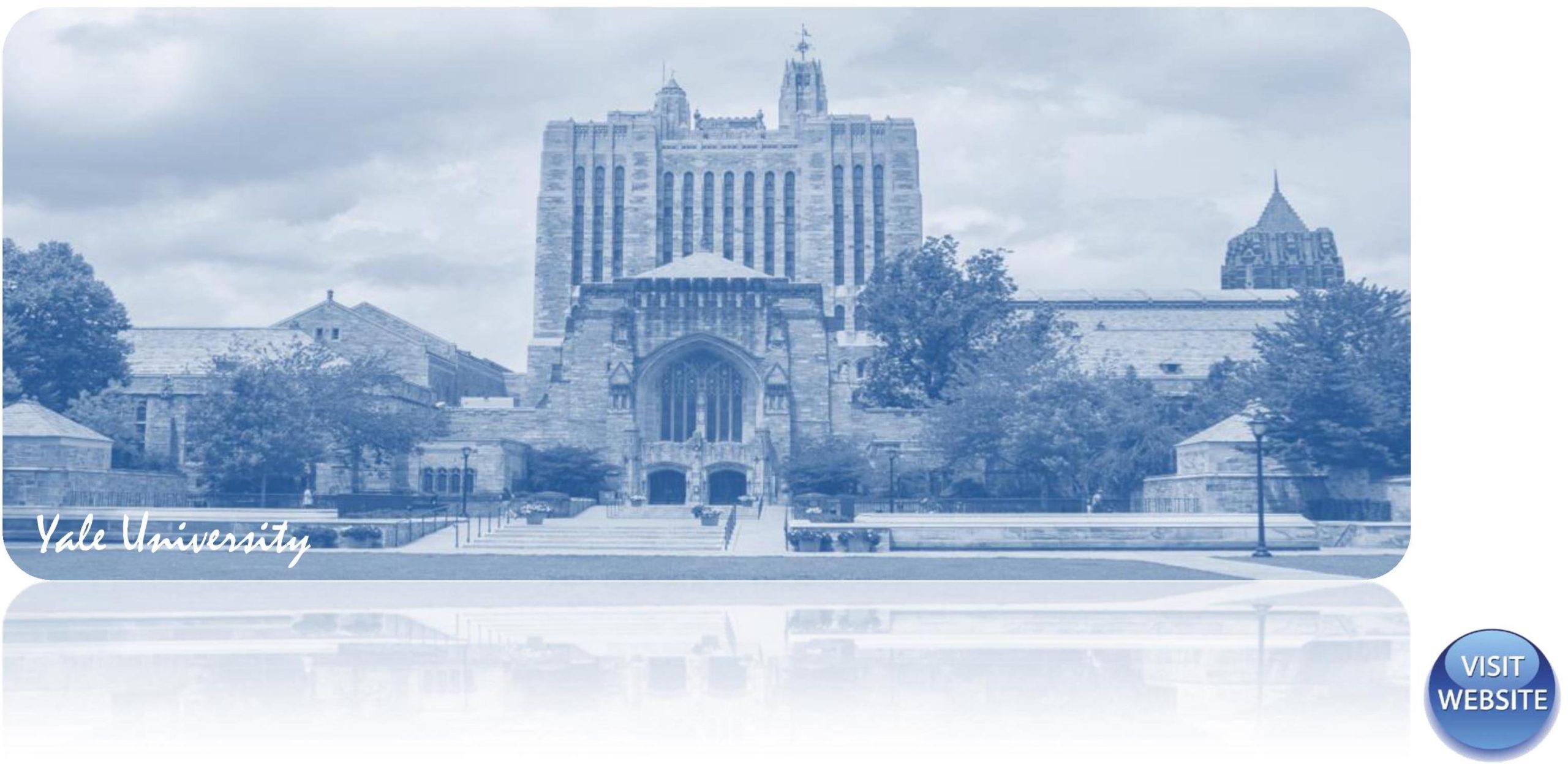 Yale University USA