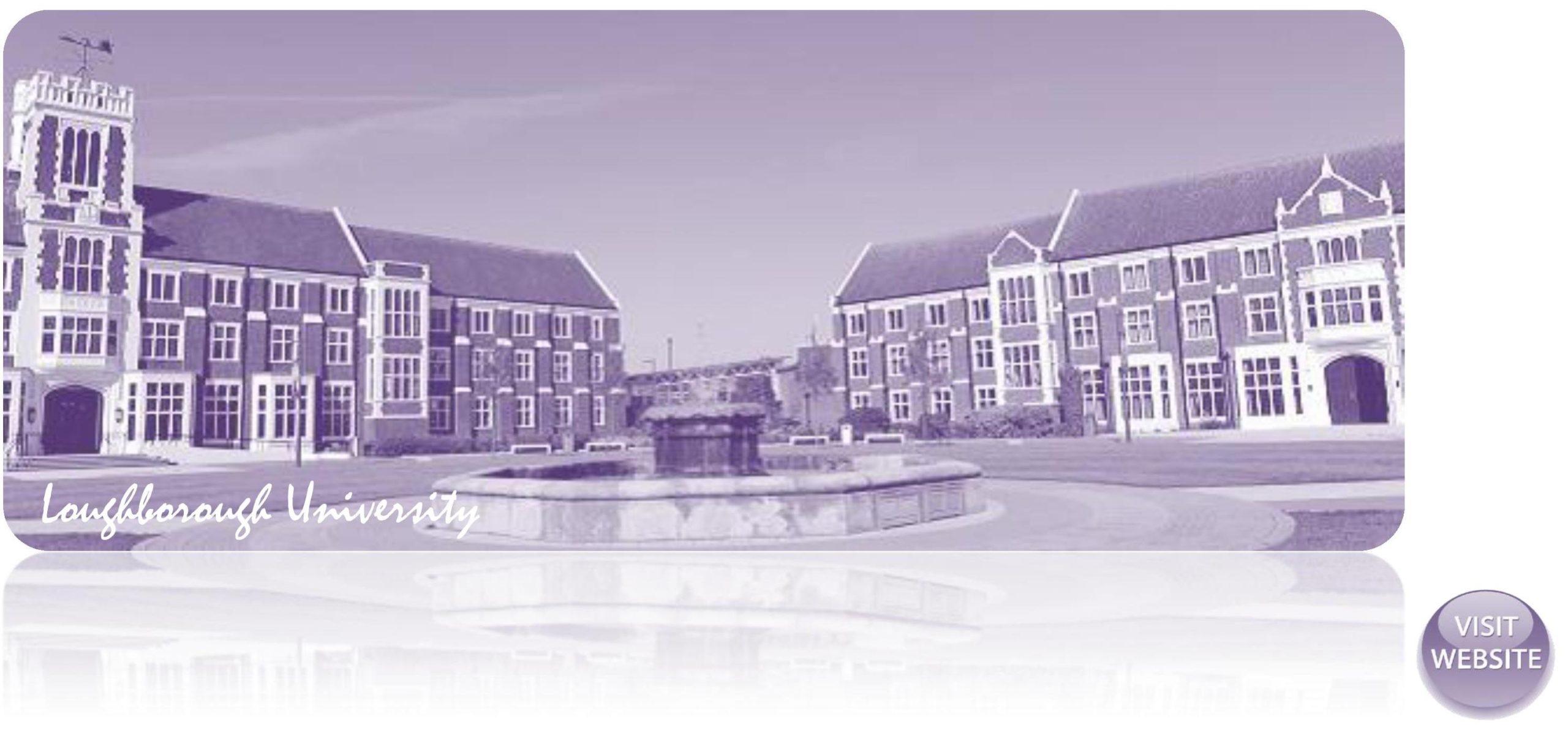 Loughborough University UK