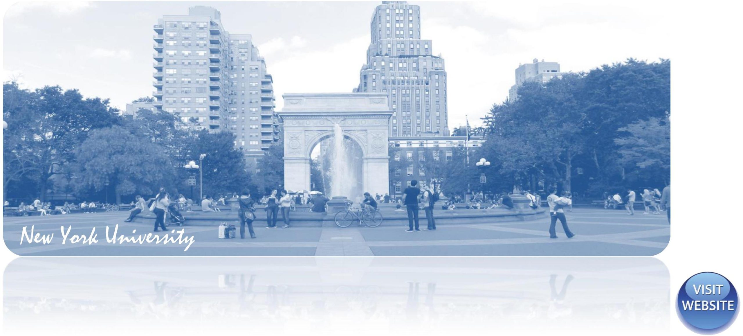 New York University_USA