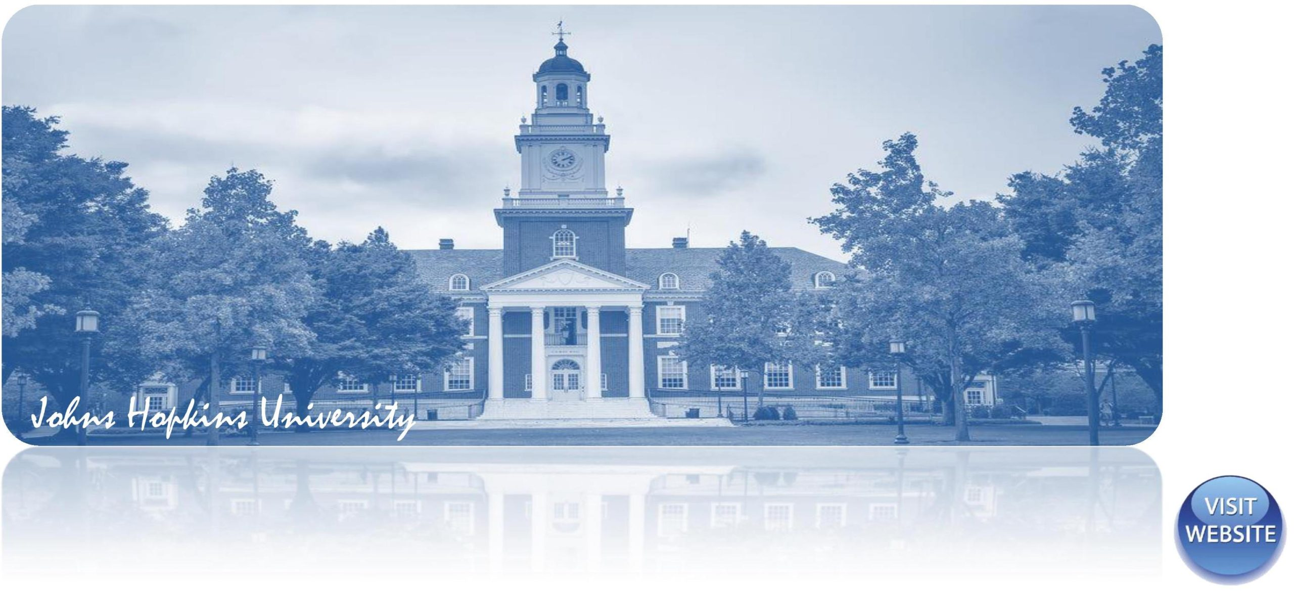 Johns Hopkins University_USA
