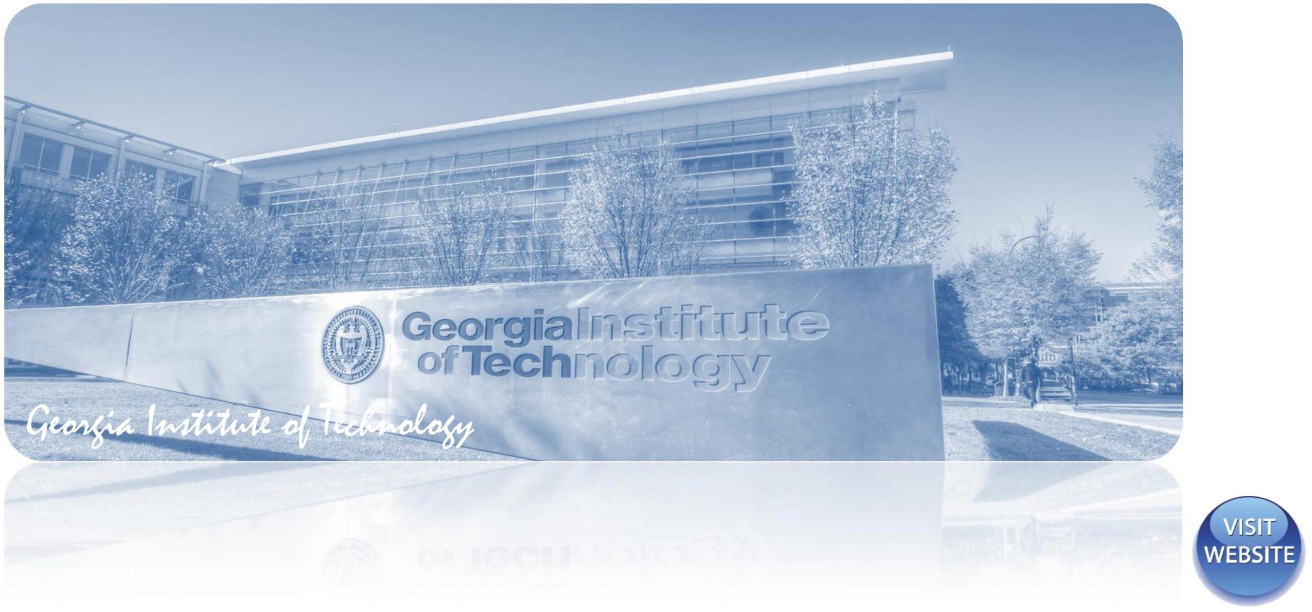 Georgia Institute of Technology USA