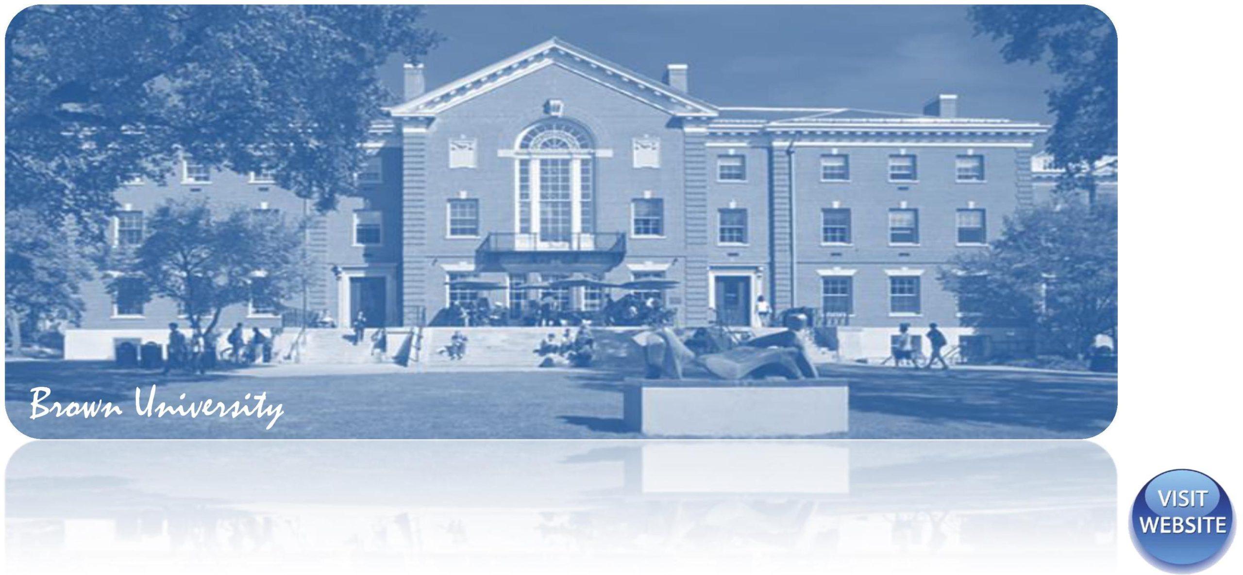 Brown University USA