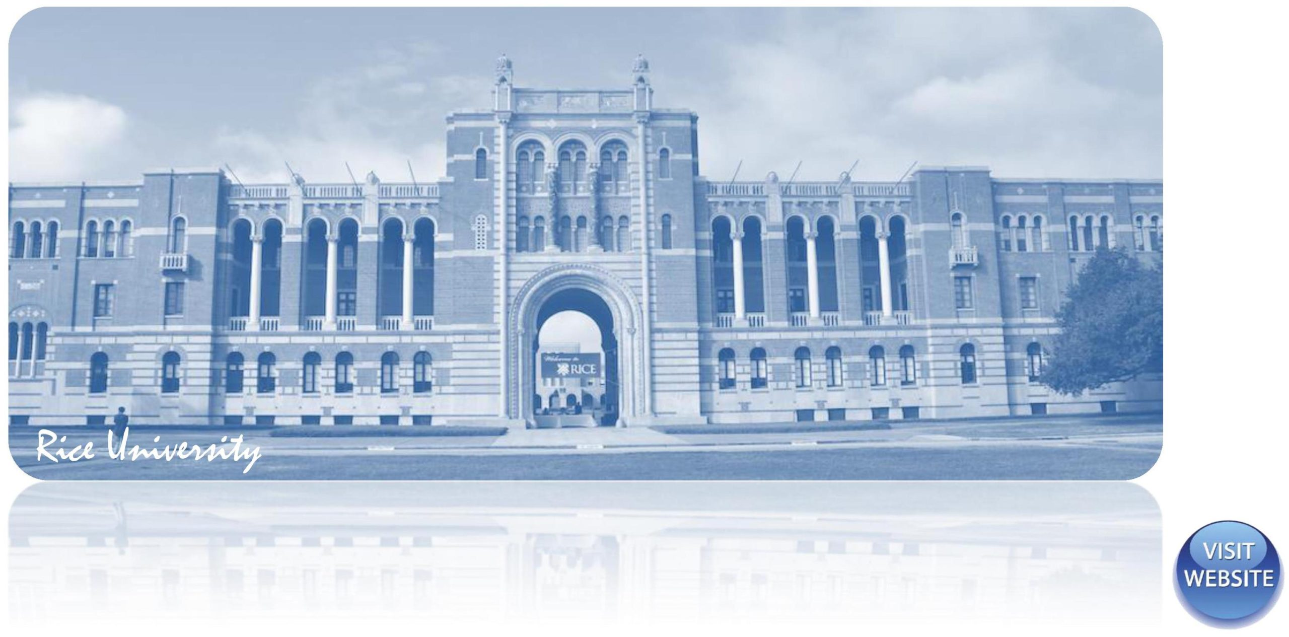 Rice University USA