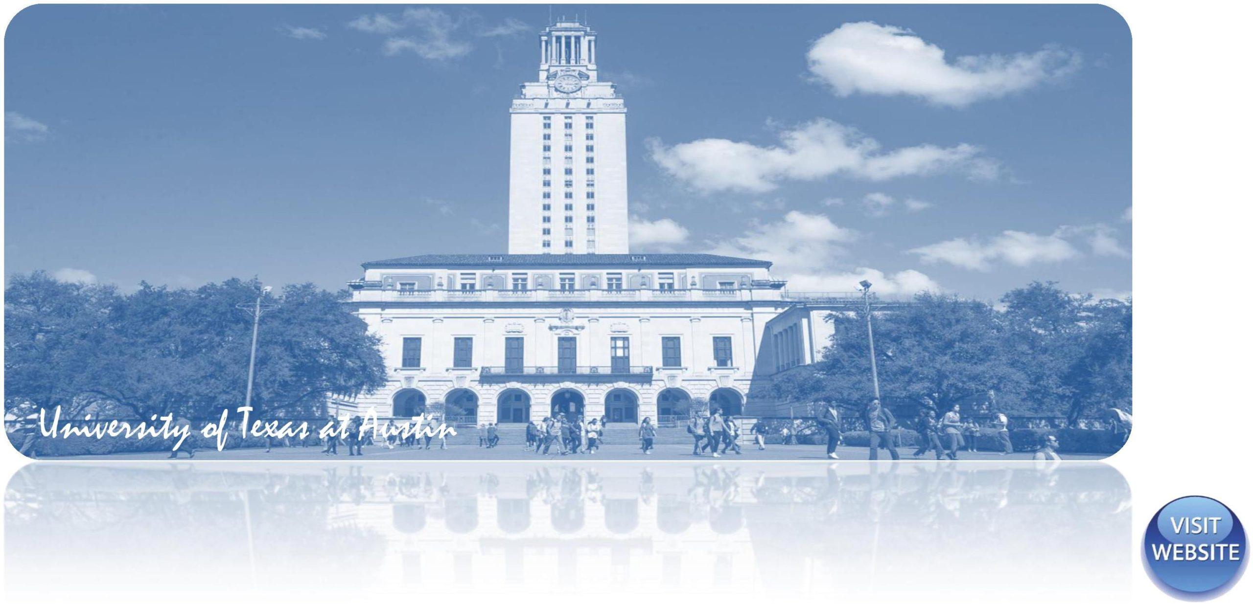 University of Texas at Austin USA
