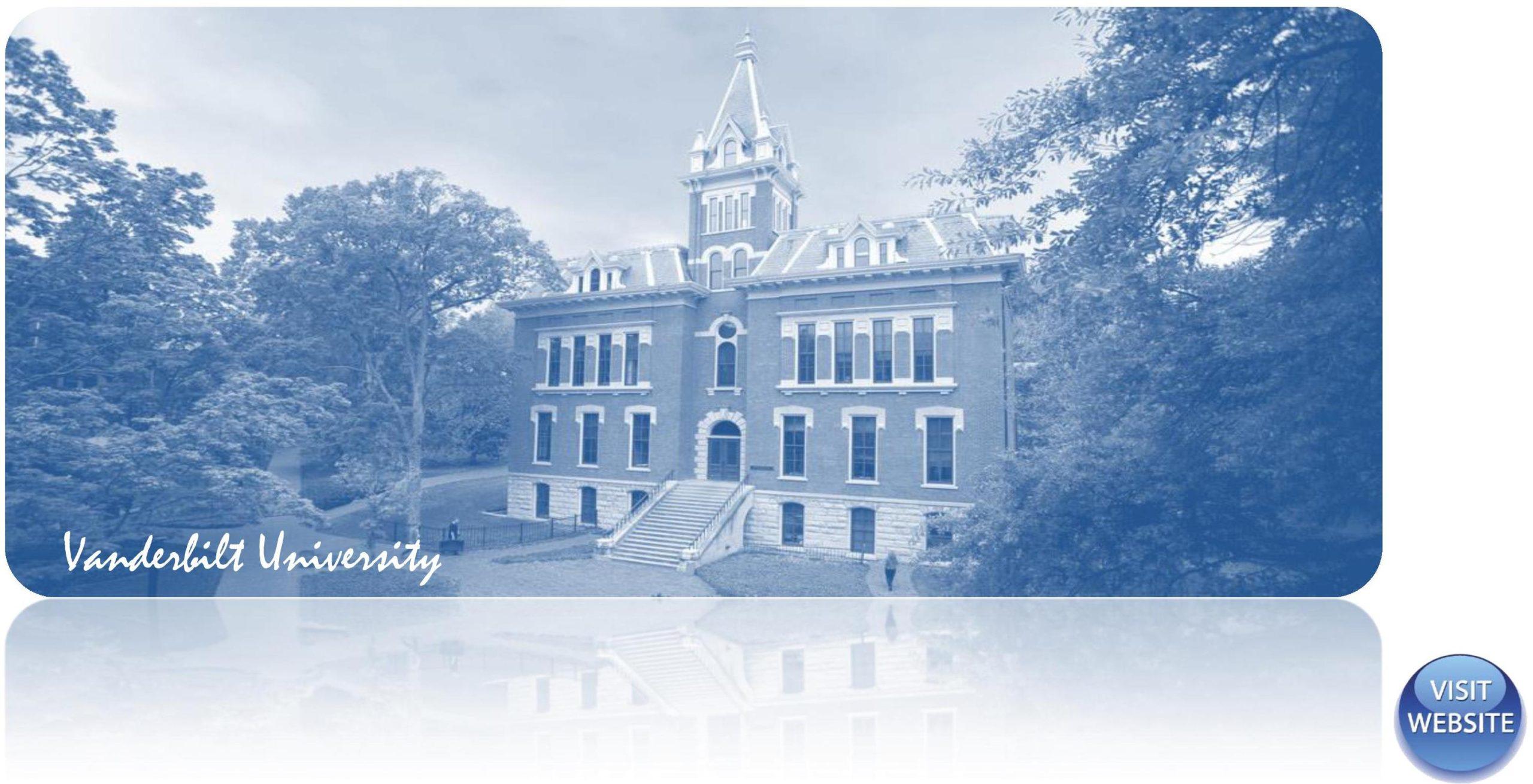 Vanderbilt University USA