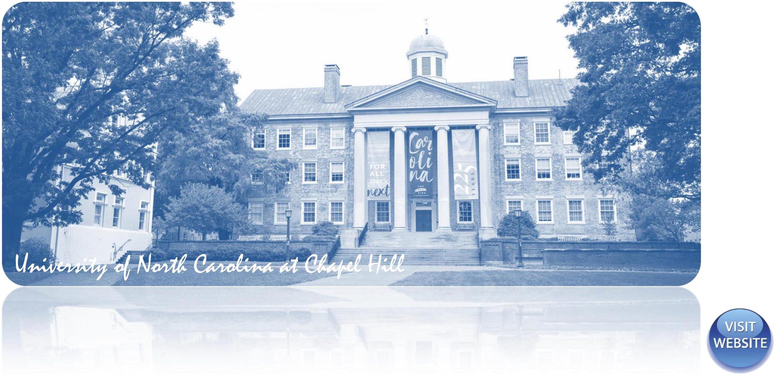 University of North Carolina at Chapel Hill USA