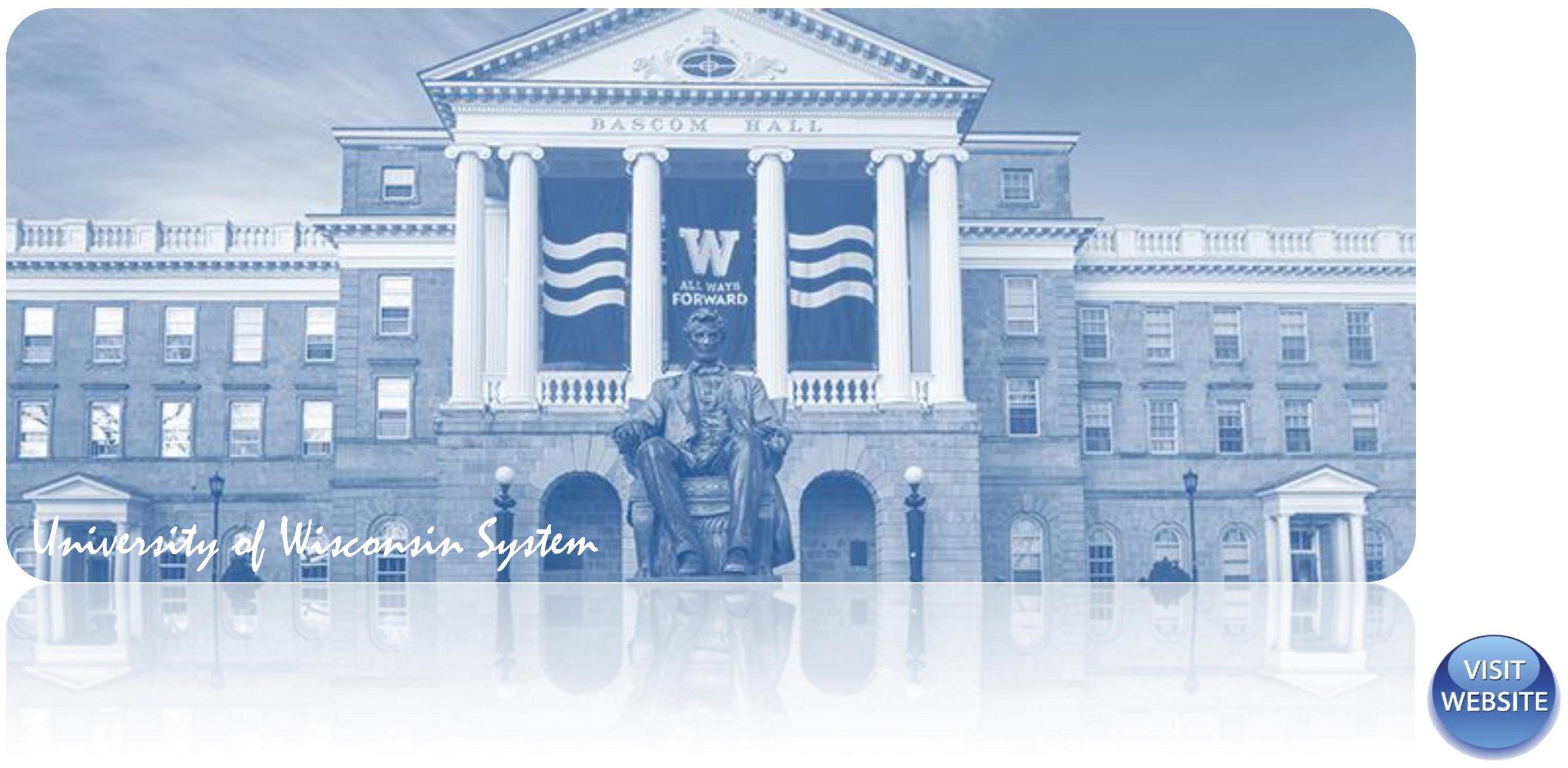 University of Wisconsin System USA