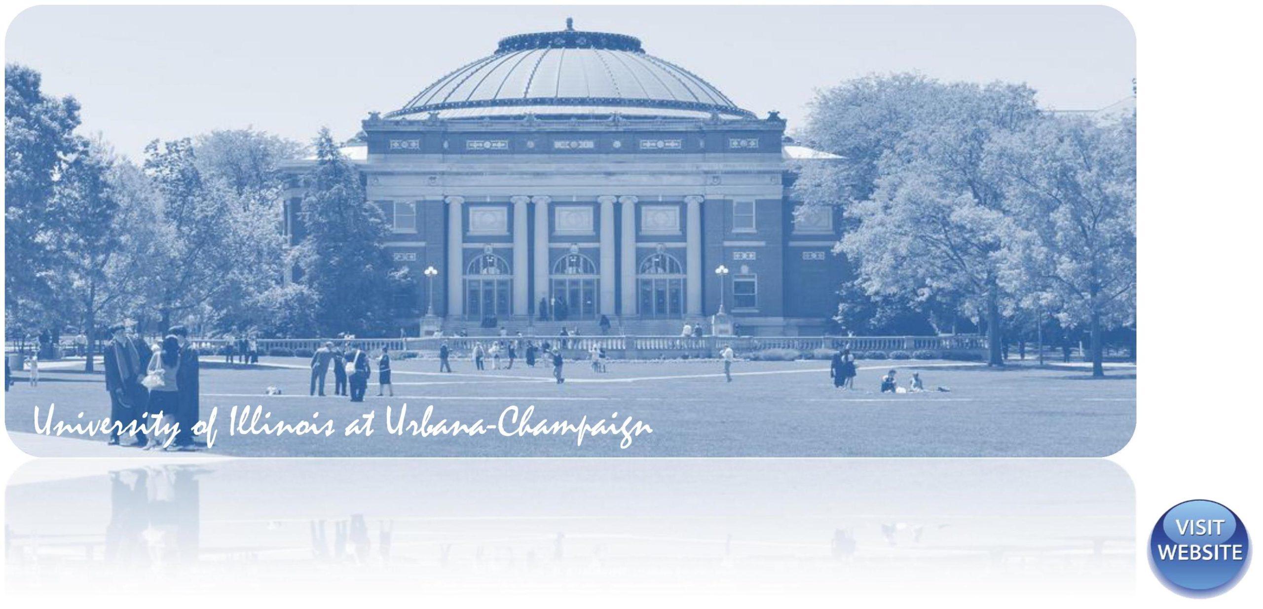 University of Illinois at Urbana-Champaign USA