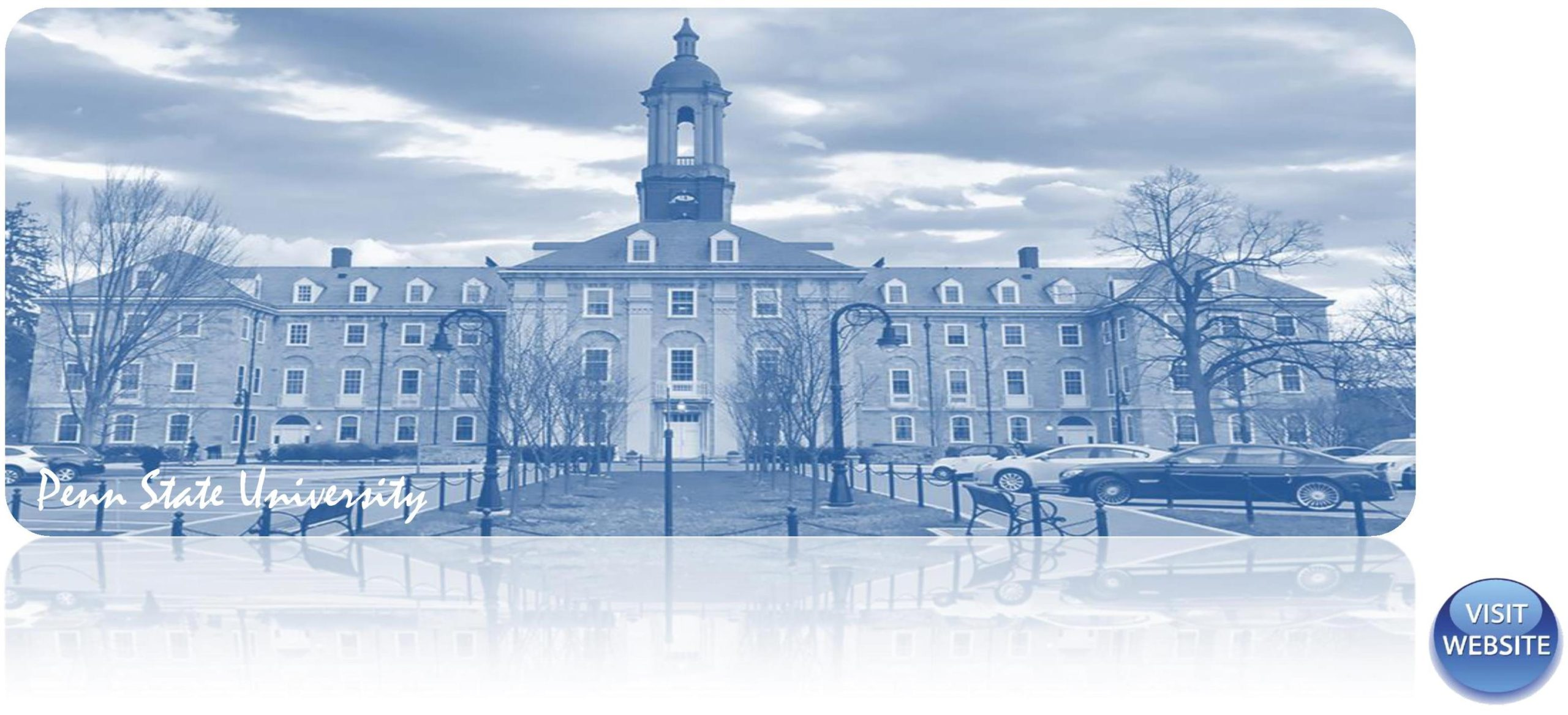 Penn State University USA
