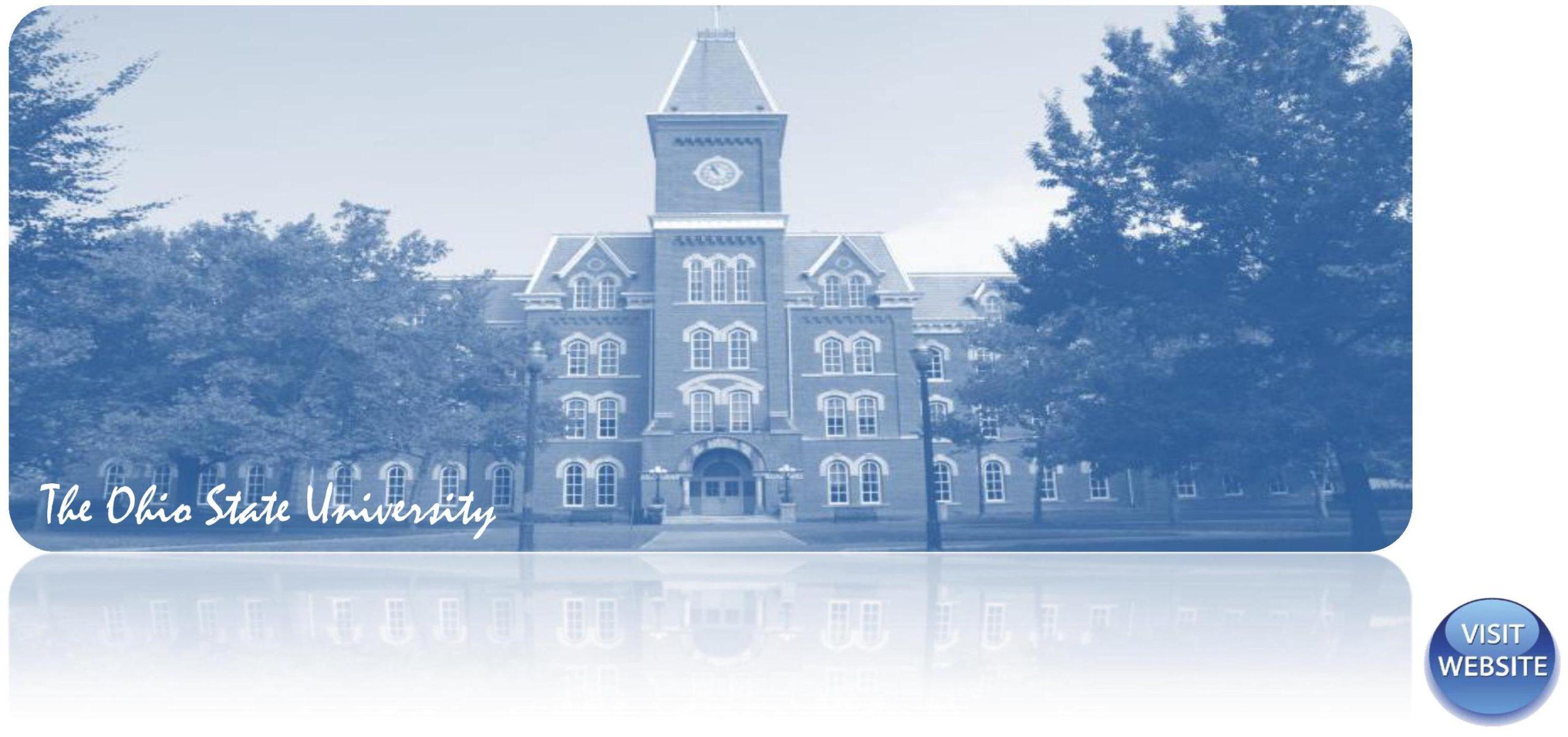 The Ohio State University USA