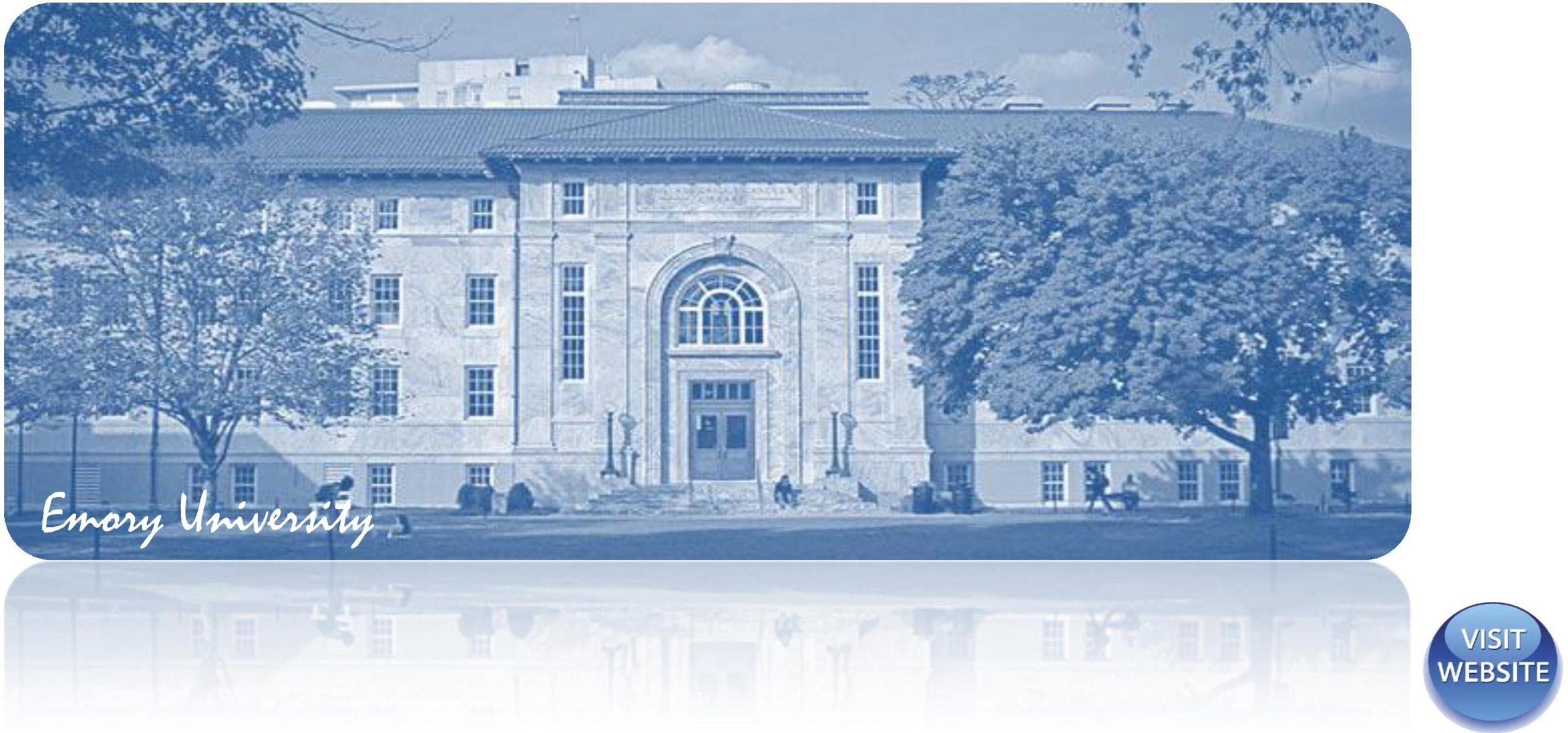 Emory University USA