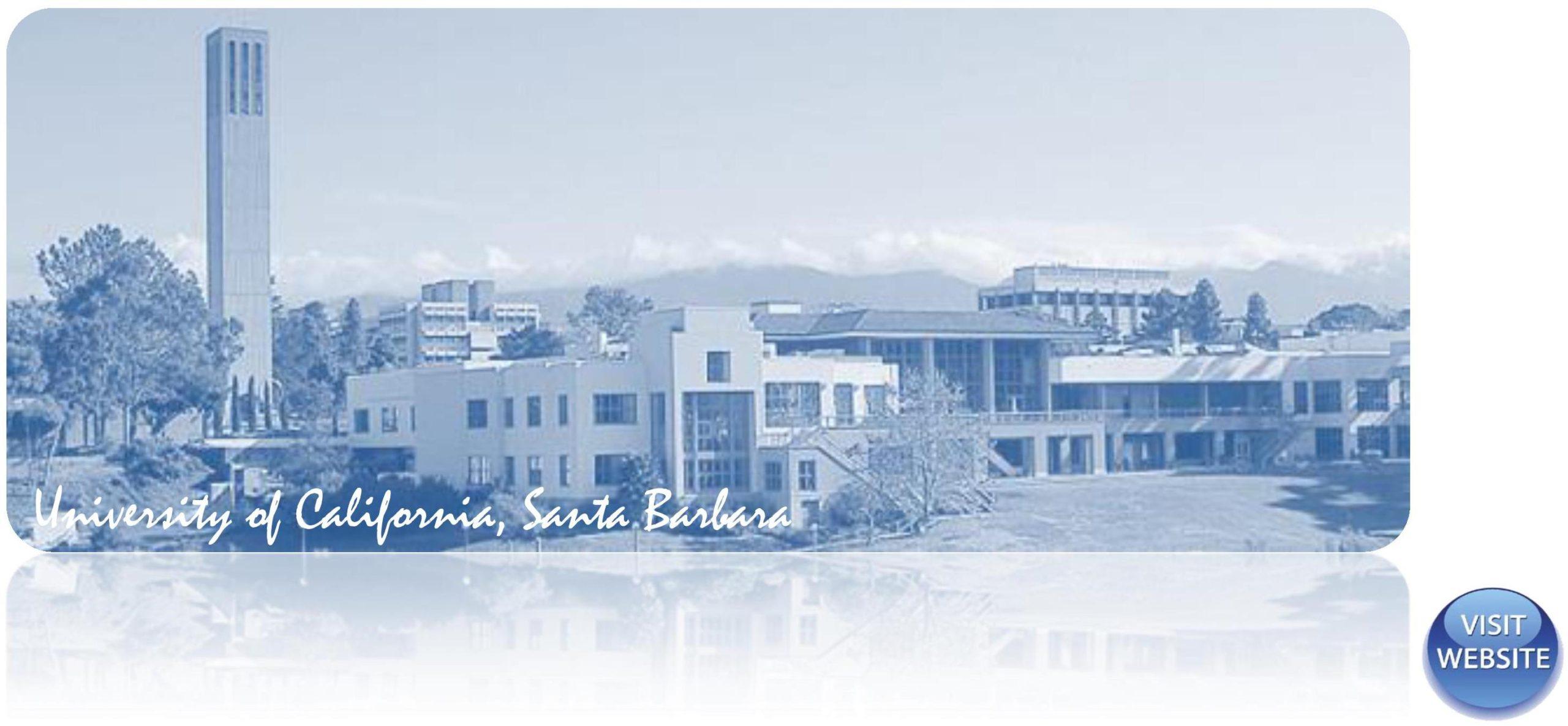 University of California, Santa Barbara USA
