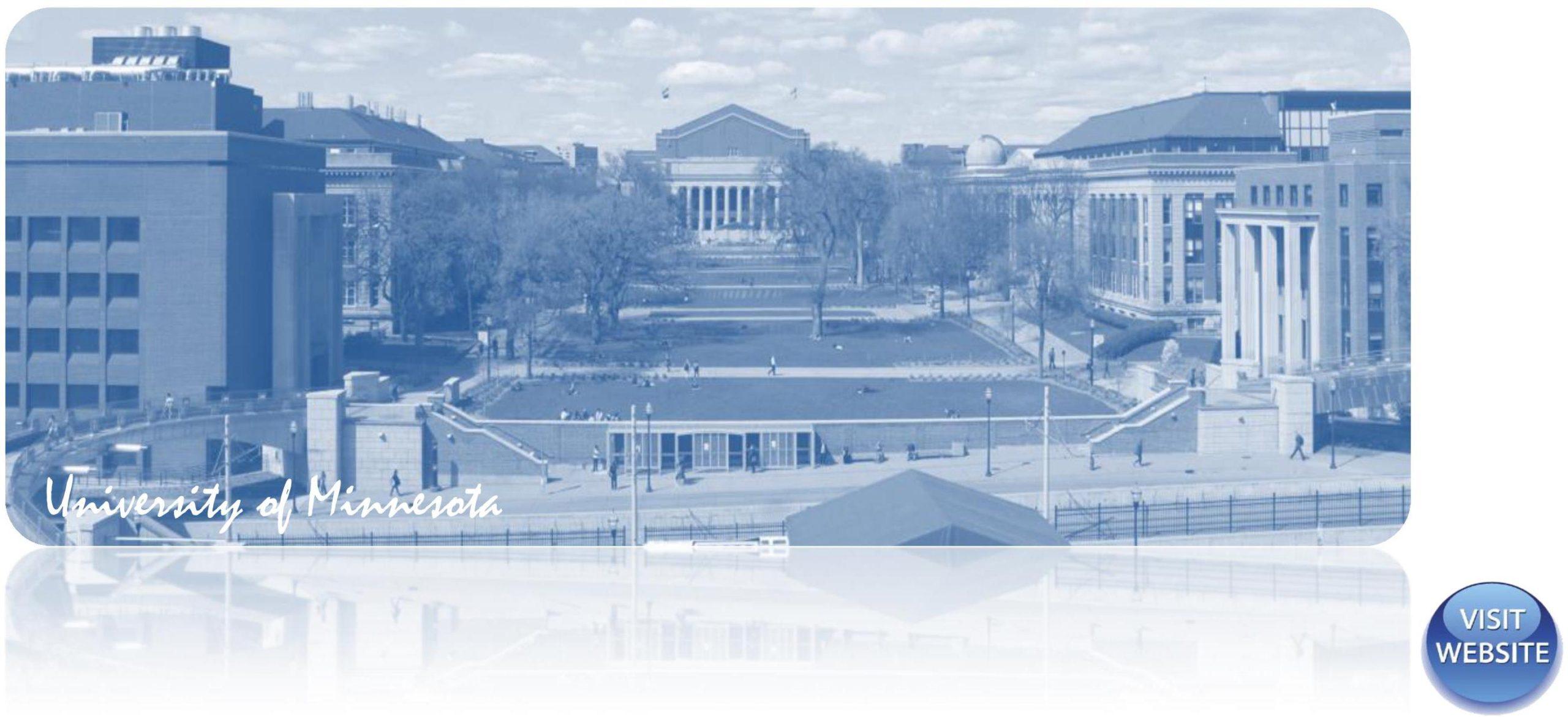 University of Minnesota USA