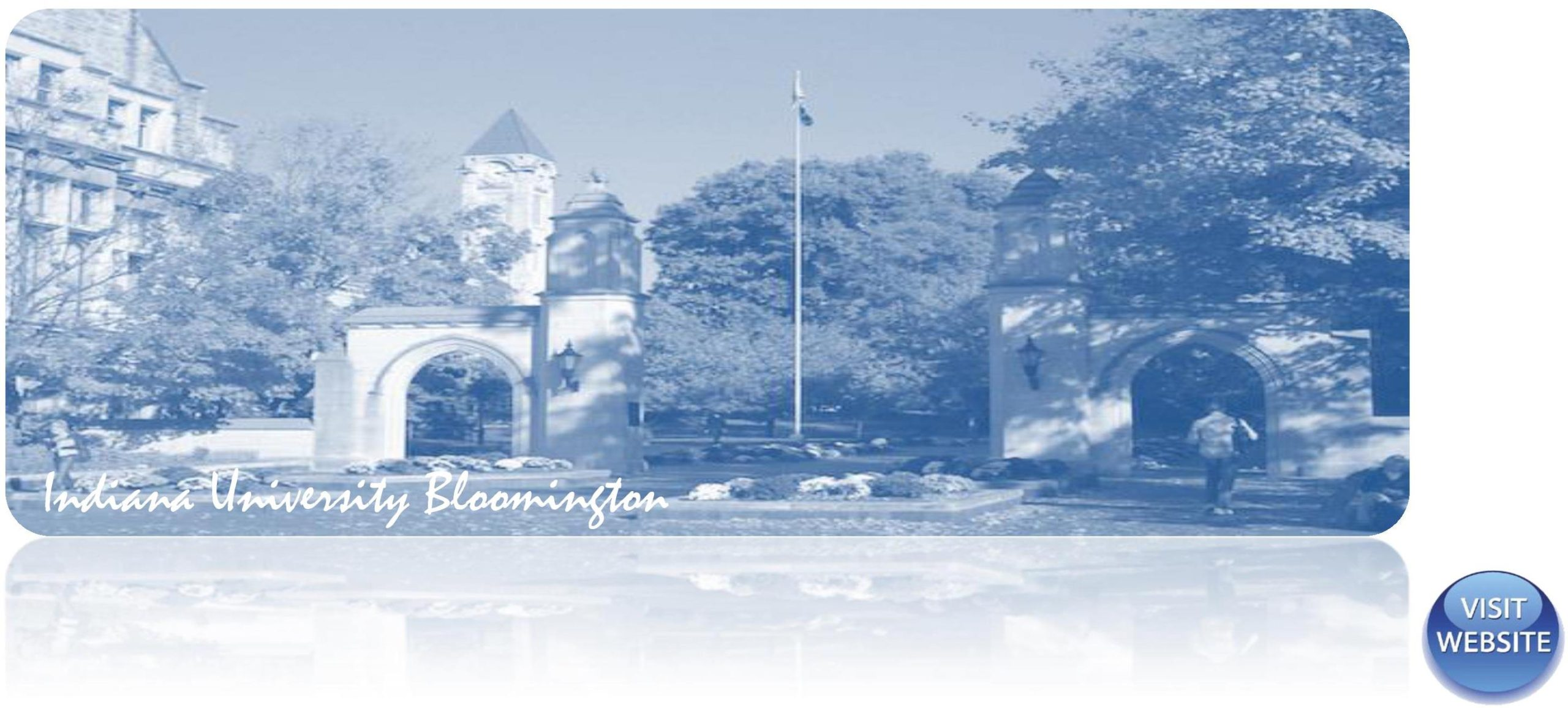 Indiana University Bloomington USA