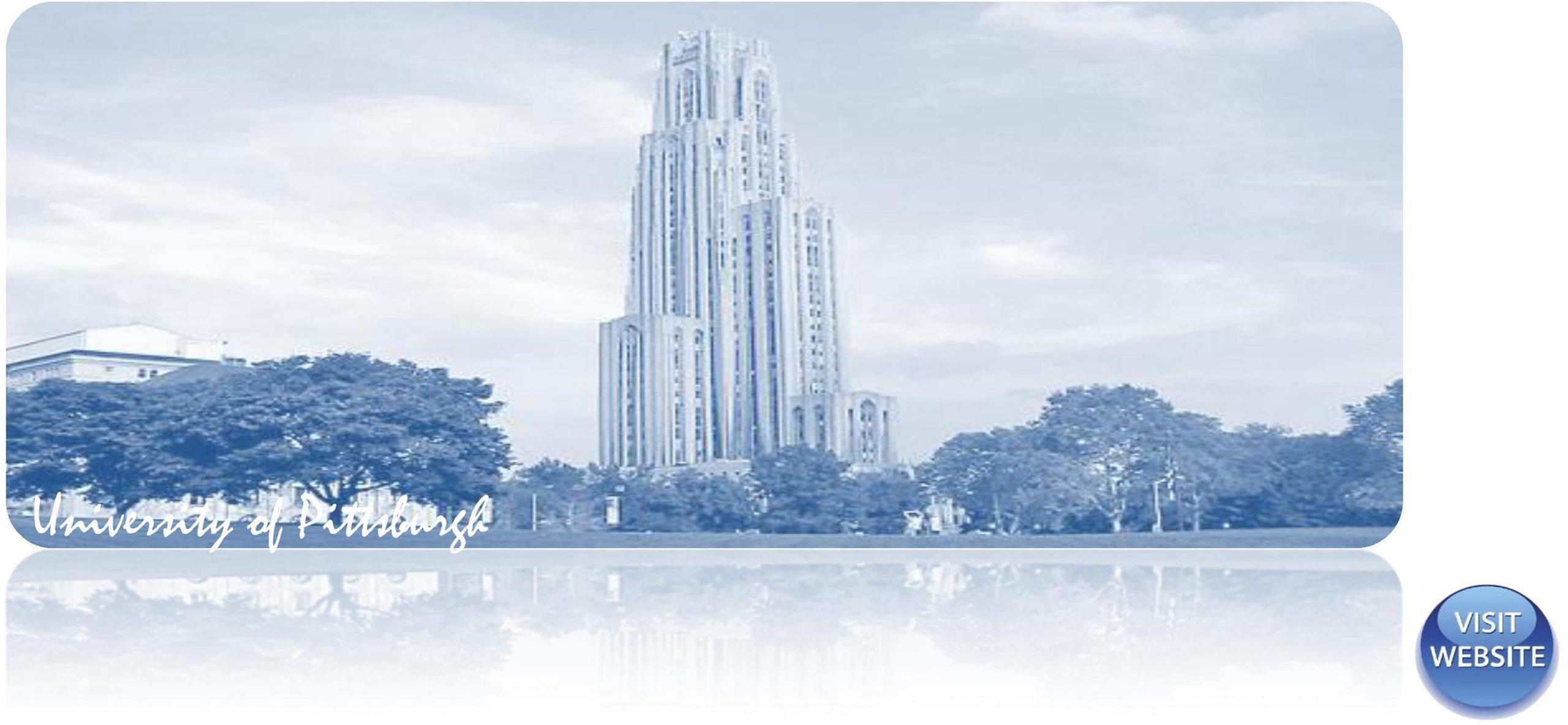University of Pittsburgh USA