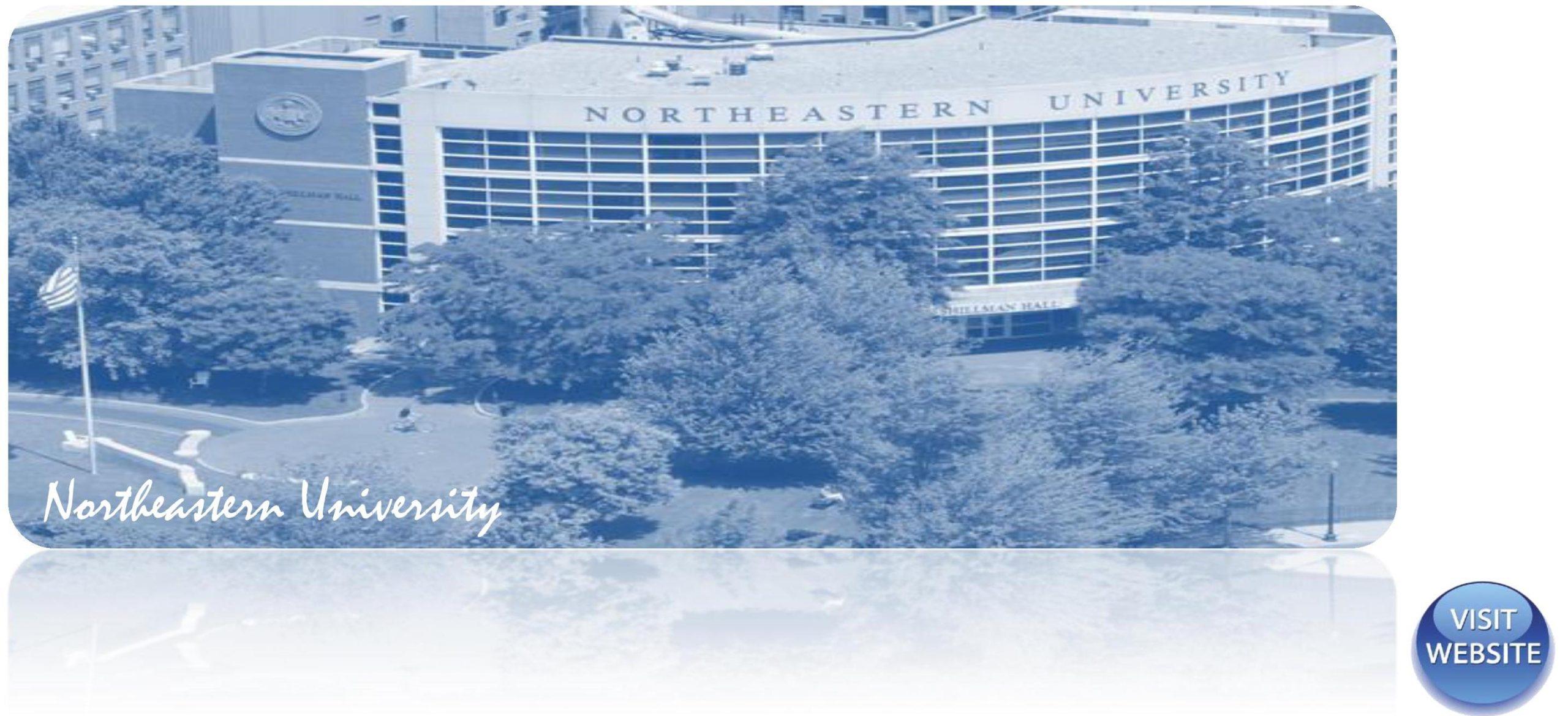 Northeastern University USA