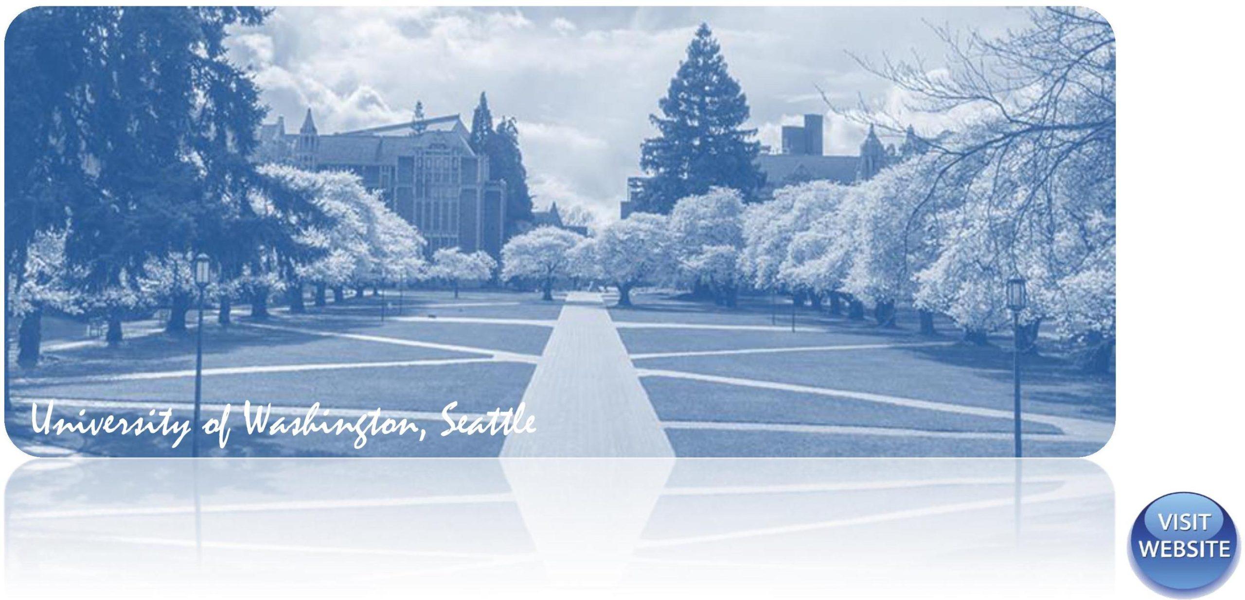 University of Washington, Seattle USA