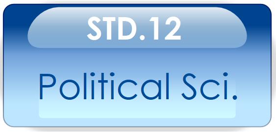 CBSE_Std.12_QUESTION BANK_POLITICAL SCI.