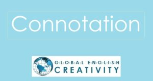 Grammar Connotation