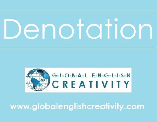 Grammar Denotation